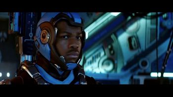 Pacific Rim Uprising - 4390 commercial airings
