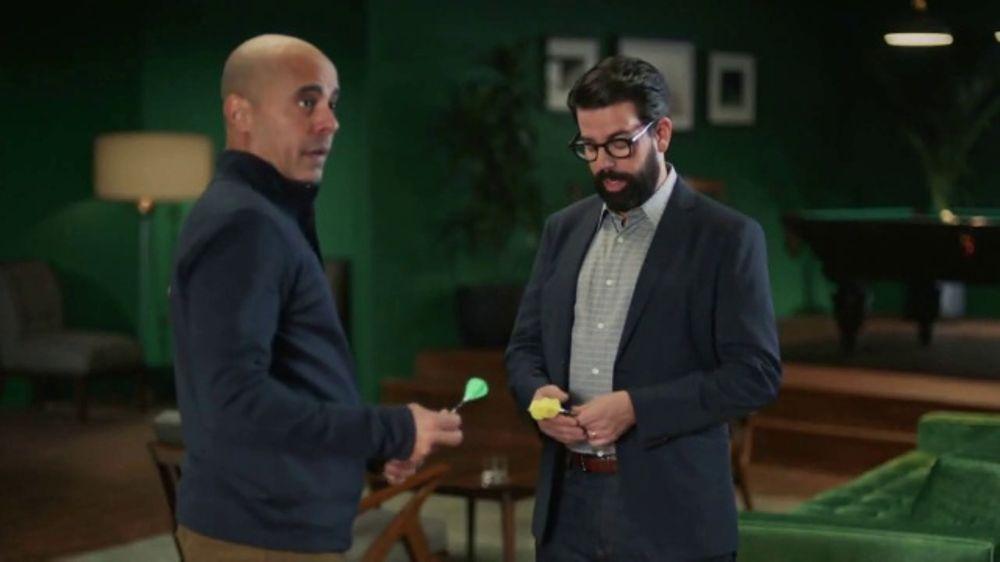 TD Ameritrade TV Commercial, 'Darts' - Video