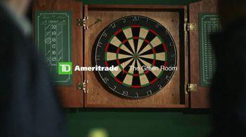 TD Ameritrade TV Spot, 'Darts' - Thumbnail 1
