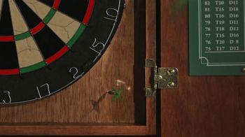 TD Ameritrade TV Spot, 'Darts' - Thumbnail 9
