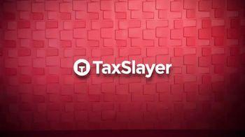 TaxSlayer.com TV Spot, 'Sarah: So Simple' - Thumbnail 3