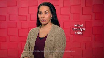 TaxSlayer.com TV Spot, 'Sarah: So Simple' - Thumbnail 5