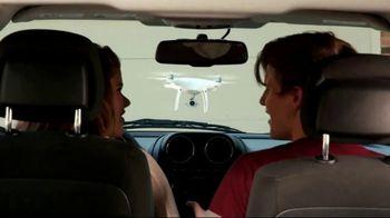 Boys Town National Hotline TV Spot, 'Drone'