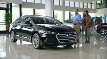 2018 Hyundai Elantra Value Edition TV Spot, 'Total Package' [T2] - 2 commercial airings