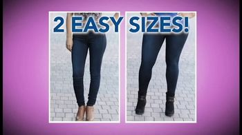 My Fit Jeans TV Spot, 'Never Try Jeans On Again' - Thumbnail 3