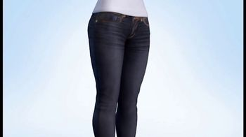 My Fit Jeans TV Spot, 'Never Try Jeans On Again' - Thumbnail 4