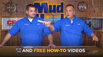 Mud Hole Custom Tackle TV Spot, 'Rod Kits' - Thumbnail 9