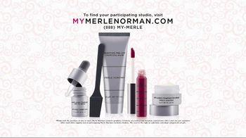 Merle Norman Cosmetics TV Spot, 'Beautiful Before, Amazing After' - Thumbnail 10