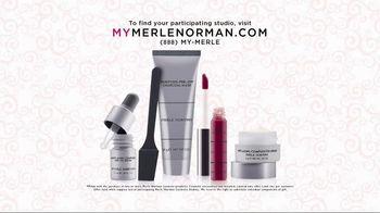 Merle Norman Cosmetics TV Spot, 'Beautiful Before, Amazing After' - Thumbnail 8