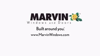 Marvin Windows & Doors TV Spot, 'Define Your Home' - Thumbnail 10