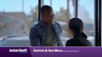Jackson Hewitt TV Spot, 'All the Benefits of a Tax Pro'
