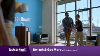 Jackson Hewitt TV Spot, 'All the Benefits of a Tax Pro' - Thumbnail 4