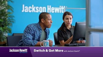 Jackson Hewitt TV Spot, 'All the Benefits of a Tax Pro' - Thumbnail 7