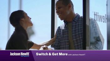 Jackson Hewitt TV Spot, 'All the Benefits of a Tax Pro' - Thumbnail 8