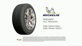 National Tire & Battery Big Brands Bonus Month TV Spot, 'Save: Michelin' - Thumbnail 8