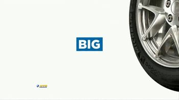 National Tire & Battery Big Brands Bonus Month TV Spot, 'Save: Michelin' - Thumbnail 9