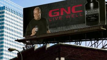 Nugenix TV Spot, 'Billboard' Featuring Frank Thomas - Thumbnail 3