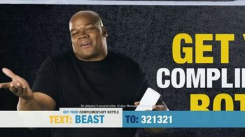 Nugenix TV Spot, 'Billboard' Featuring Frank Thomas - Thumbnail 6