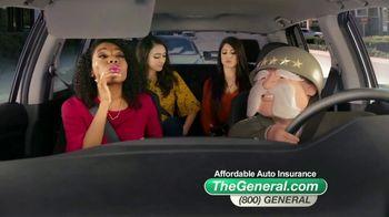 The General TV Spot, 'Cruising Girlfriends' - Thumbnail 1