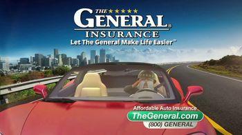 The General TV Spot, 'Cruising Girlfriends' - Thumbnail 10