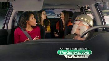 The General TV Spot, 'Cruising Girlfriends' - Thumbnail 4