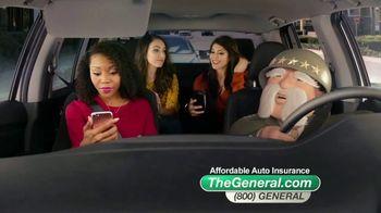 The General TV Spot, 'Cruising Girlfriends' - Thumbnail 5