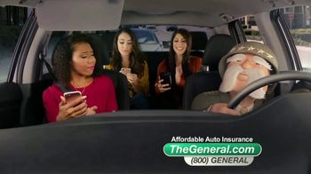The General TV Spot, 'Cruising Girlfriends' - Thumbnail 6