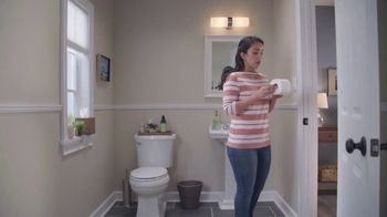 Lowe's TV Spot, 'The Moment: Rearrange: Vanity'