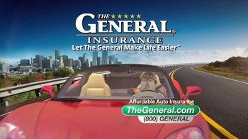 The General TV Spot, 'Cruising Cowboys' - Thumbnail 9