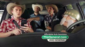 The General TV Spot, 'Cruising Cowboys' - Thumbnail 6