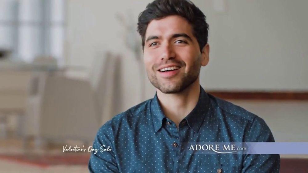 AdoreMe.com Valentine's Day Sale TV Commercial, 'The Problem'