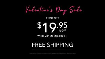 AdoreMe.com Valentine's Day Sale TV Spot, 'The Problem' - Thumbnail 10