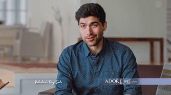 AdoreMe.com Valentine's Day Sale TV Spot, 'The Problem' - Thumbnail 2