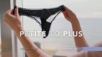 AdoreMe.com Valentine's Day Sale TV Spot, 'The Problem' - Thumbnail 4