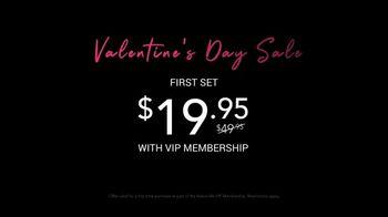 AdoreMe.com Valentine's Day Sale TV Spot, 'The Problem' - Thumbnail 9
