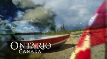 Northwest Ontario TV Spot, '2018: Catching Fish' - Thumbnail 1