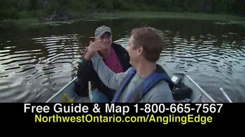 Northwest Ontario TV Spot, '2018: Catching Fish' - Thumbnail 6