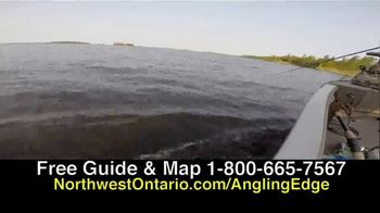 Northwest Ontario TV Spot, '2018: Catching Fish' - Thumbnail 7