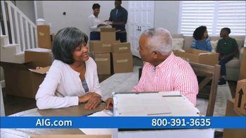 AIG Direct Guaranteed Acceptance Whole Life Insurance TV Spot, 'Keeper'
