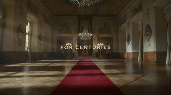 2018 Infiniti QX80 TV Spot, 'Thrones'