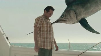 TurboTax Absolute Zero TV Spot, 'Fish' - Thumbnail 10