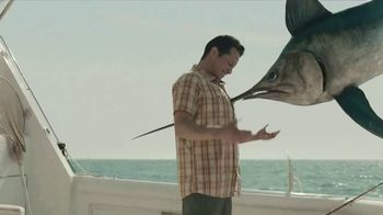 TurboTax Absolute Zero TV Spot, 'Fish' - Thumbnail 3