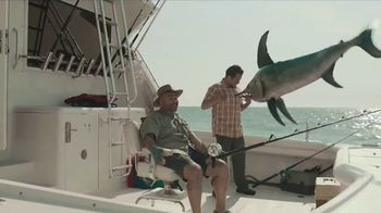 TurboTax Absolute Zero TV Spot, 'Fish' - Thumbnail 4