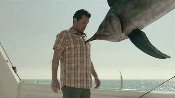 TurboTax Absolute Zero TV Spot, 'Fish'