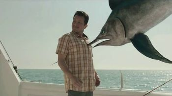 TurboTax Absolute Zero TV Spot, 'Fish' - Thumbnail 7