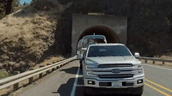 2018 Ford F-150 TV Spot, 'Brainiac Smart: F-Series' [T1] - Thumbnail 3