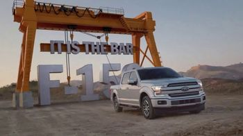 2018 Ford F-150 TV Spot, 'Brainiac Smart: F-Series' [T1] - Thumbnail 9