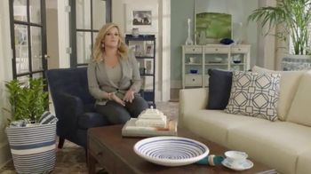 Trisha Yearwood Home Collection TV Spot, 'Honest and Comfortable' - 27 commercial airings