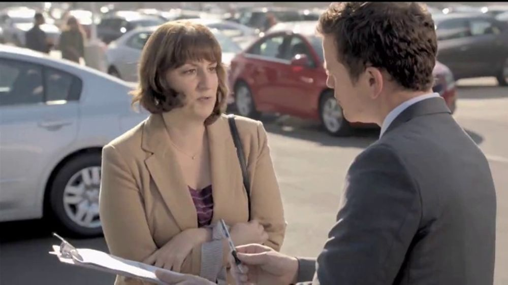 Used Car True Car >> Carvana TV Commercial, 'The New Way to Buy a Car' - iSpot.tv