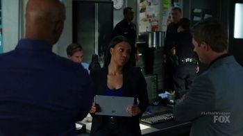 Microsoft Office TV Spot, 'Lethal Weapon: Psych' Featuring Damon Wayans - Thumbnail 1